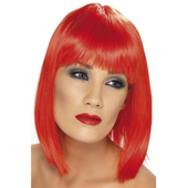 Red - Wig