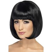 Partyrama Wig - Black