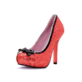 Princess Red Shoes