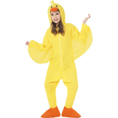 Kids Duck Onesie