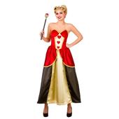 Storybook Queen of Hearts