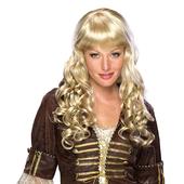 Elise wig - mix blonde