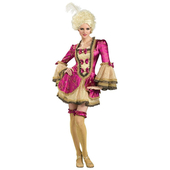 Sexy Marie Antoinette