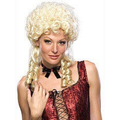 Sweet marie wig