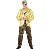 80's icon costume