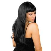 Black Chique Wig
