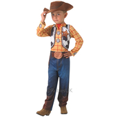 Kid's Woody Costume