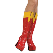 Super Girl Boots