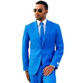 Blue Steel Oppo Suit