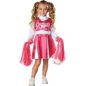 cheerleader champ costume