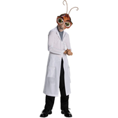 Dr Cockroach - Monsters Vs Aliens Costume