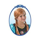 Anna wig - Frozen