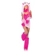 Puff Monster Costume