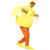 duck costume