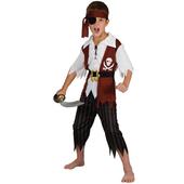Cutthroat Pirate kids