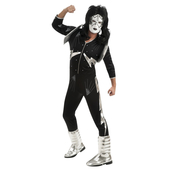 Kiss - The Spaceman Costume