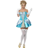 Princess Cinders Costume