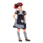 Dark doll costume