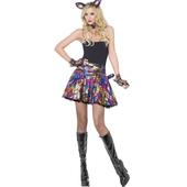Disco Pussy Costume