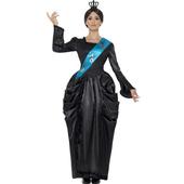 Deluxe Queen Victoria Costume