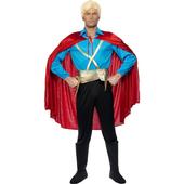 Flash Gordan Costume