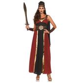 regal warrior costume