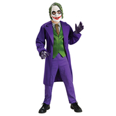 DARK KNIGHT Joker costume