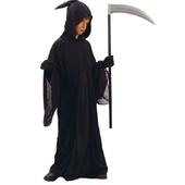 Grim Reaper Costume-Kids