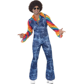 Groovier Dancer Jumpsuit