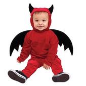 Li'l Devil Costume - Kids