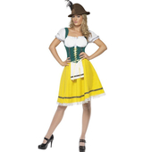 Oktoberfest Costume - Ladies