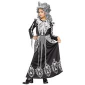 Teen skeleton queen