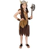 Viking Girls Costume