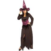 Elegant Witch Costume