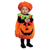 Pumpkin Cutie Pie Costume