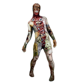 The Facelift Morphsuit