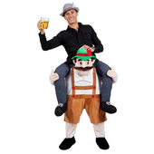 Carry Me Bavarian Beer