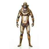 The Boil Monster Morphsuit
