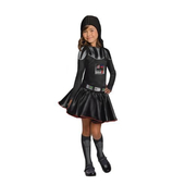 Star Wars Girls Darth Vader Costume