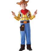 kids Woody Costume