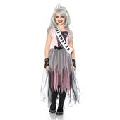Tween Zombie Prom Queen