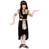 Teen Egyptian queen