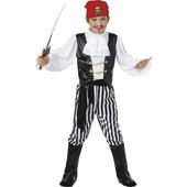 Pirate - Child Costume