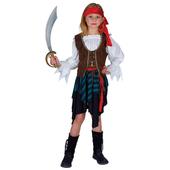Pirate Girl Teen