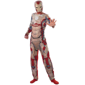 Ironman 3 Costume