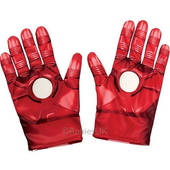 Iron Man Gloves - kids