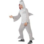 Tween Shark Costume