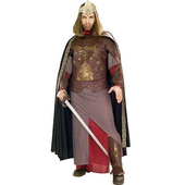 Deluxe Aragorn King Of Gondor