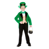 Leprechaun Boy - Teen