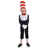 Mr Tom Costume - Tween
